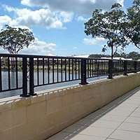 Balustrades Railings